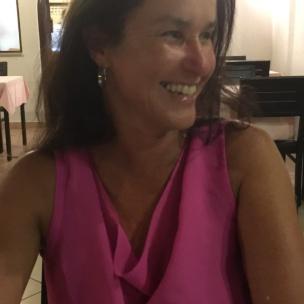 Jacqueline Uriot