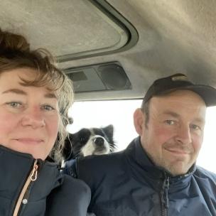 Edwin en Petra Barendregt-Wuis