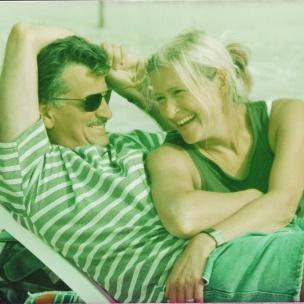 Verena und Heinz Rohr