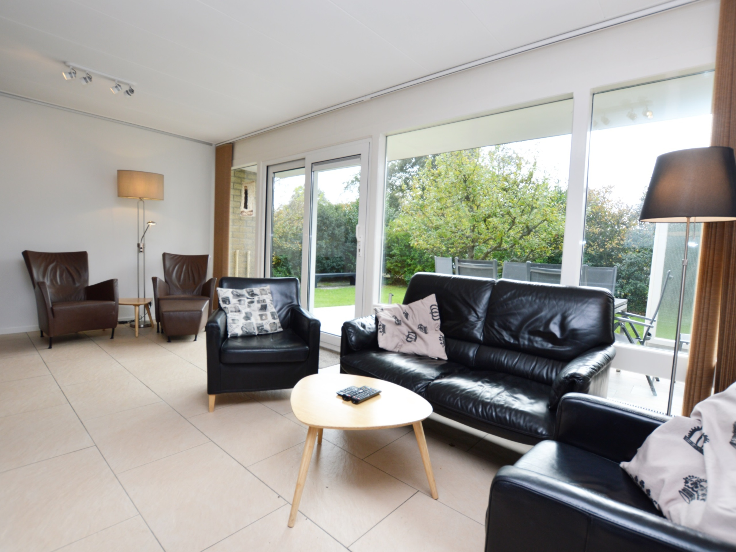 A comfortable, quiet bungalow in a beautiful location