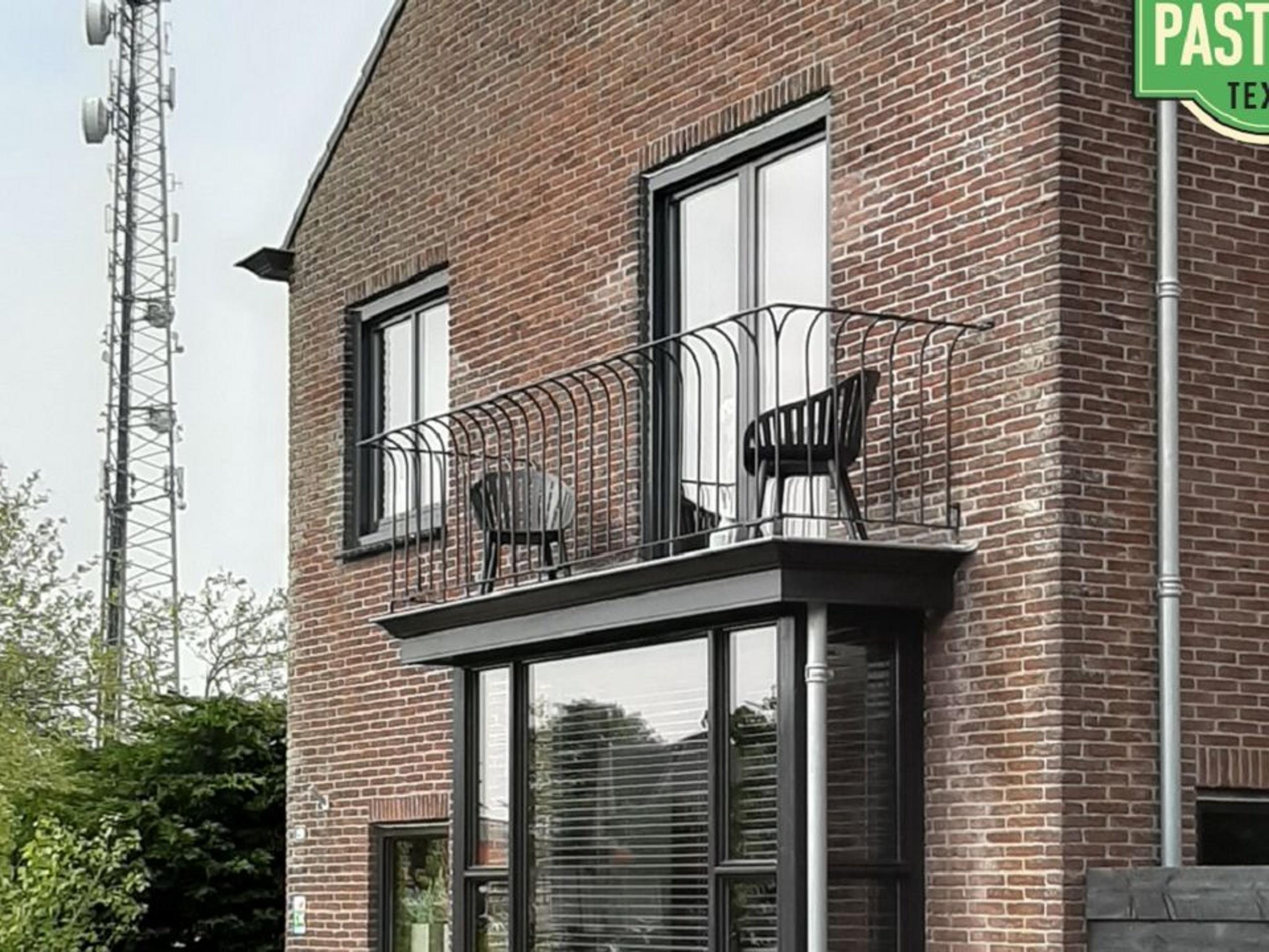 Stilvoll bleiben im Herzen von Den Burg auf Texel