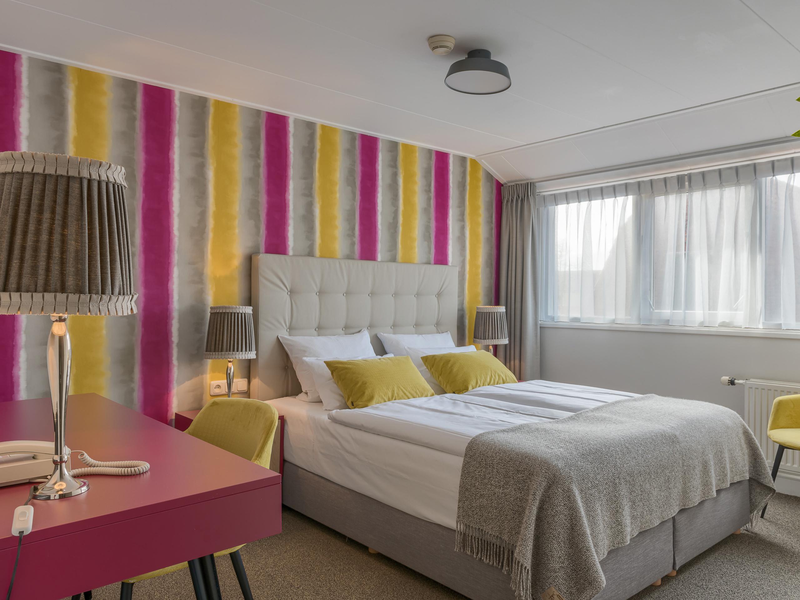 Hotel in Den Hoorn waar je je als gast direct thuis voelt