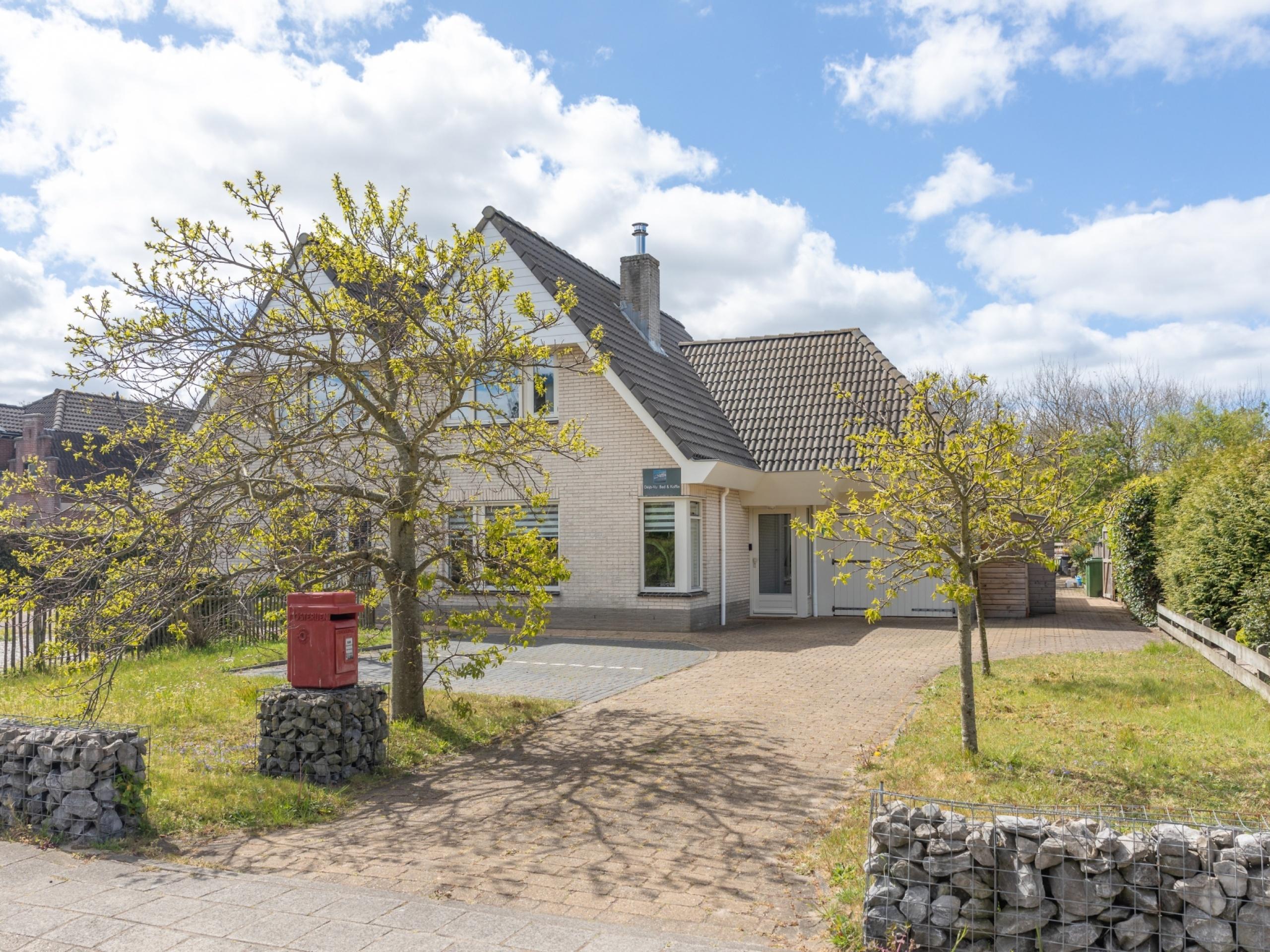 Attraktives Gästezimmer in unmittelbarer Nähe vom Strand in De Koog