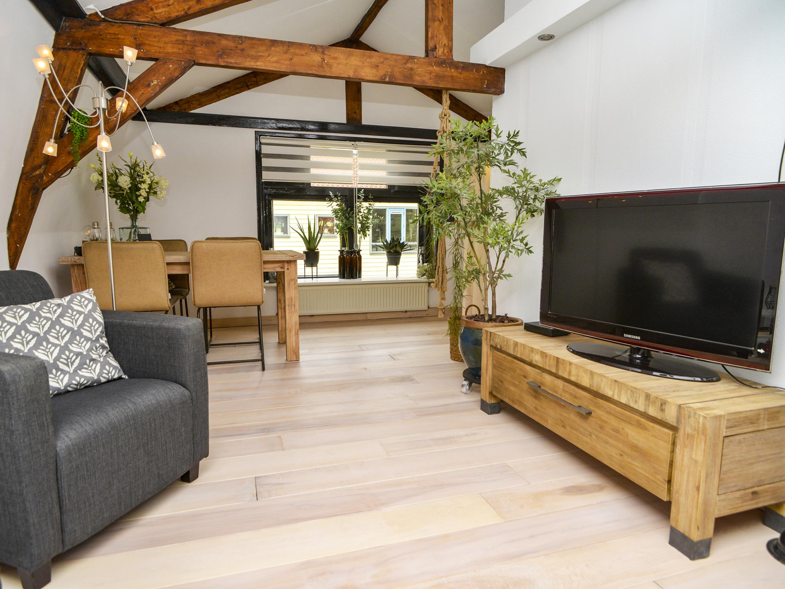 Komfortables attraktives Gästehaus, ruhige Lage am Rande des Zentrums von Den Burg