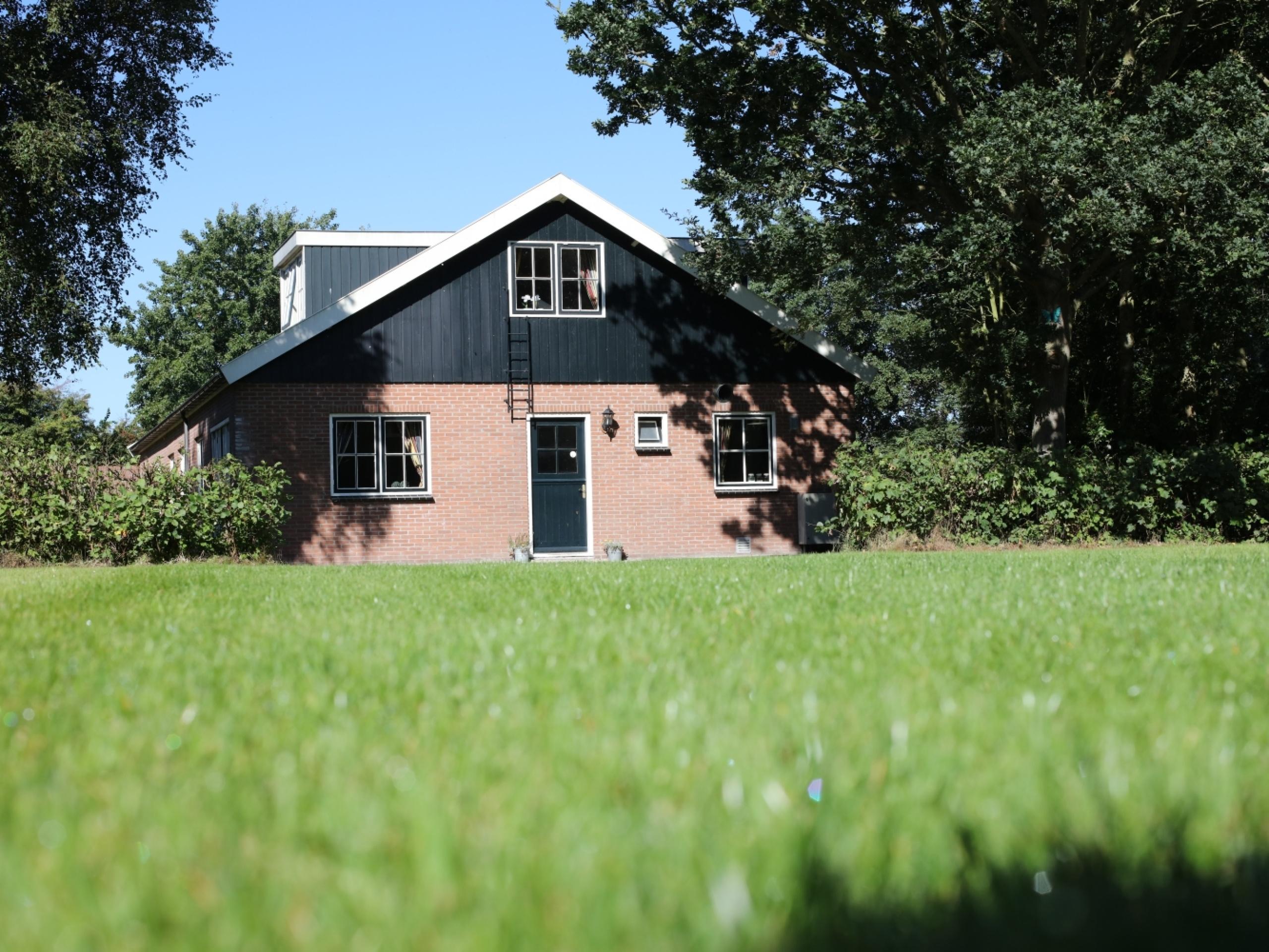 Gemütliche Gruppenunterkunft ideal und ruhige gelegen in De Koog