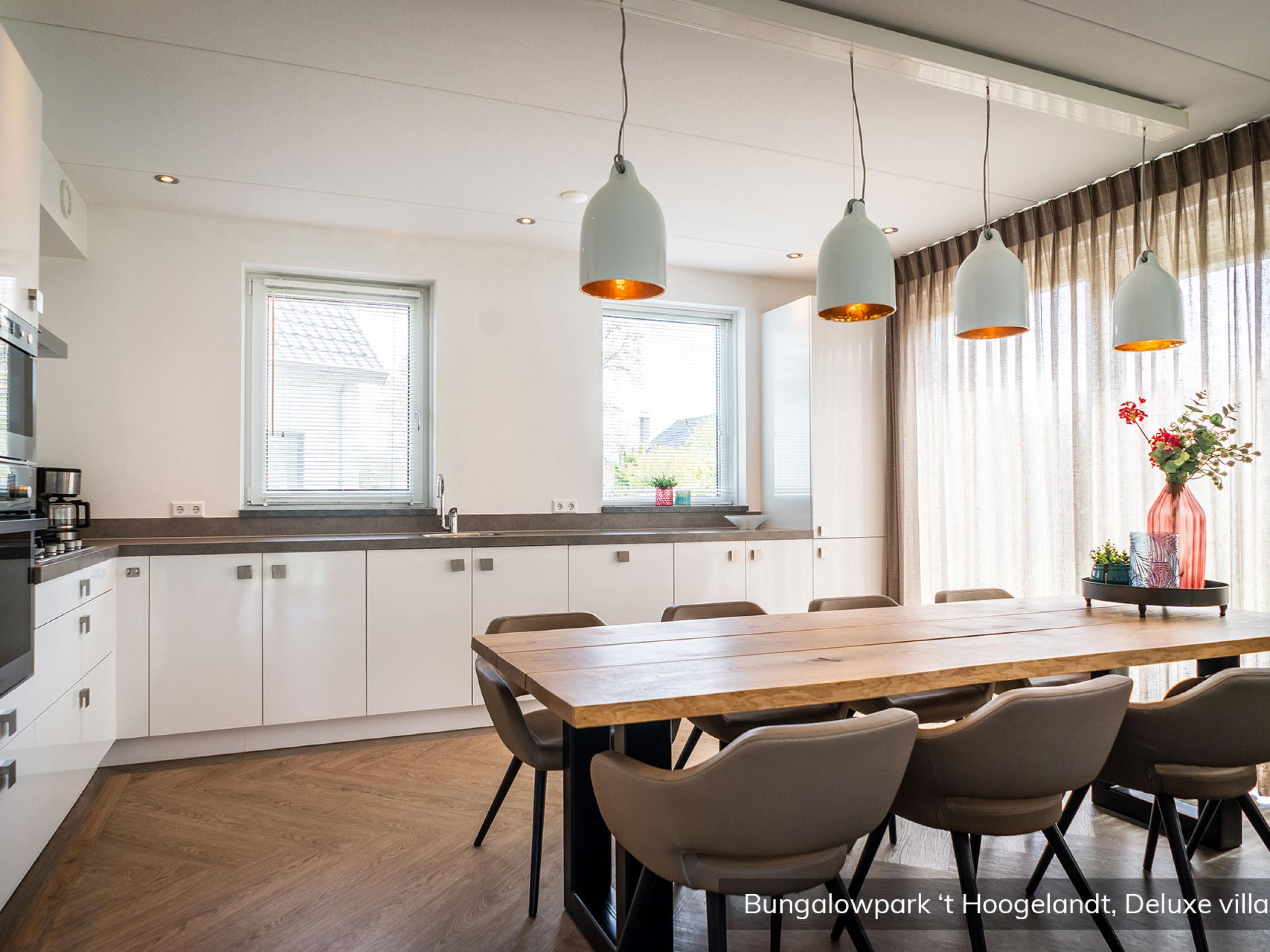 Entspannen Sie in einer geräumigen, luxuriösen Villa in ruhiger Lage in der Nähe von De Koog