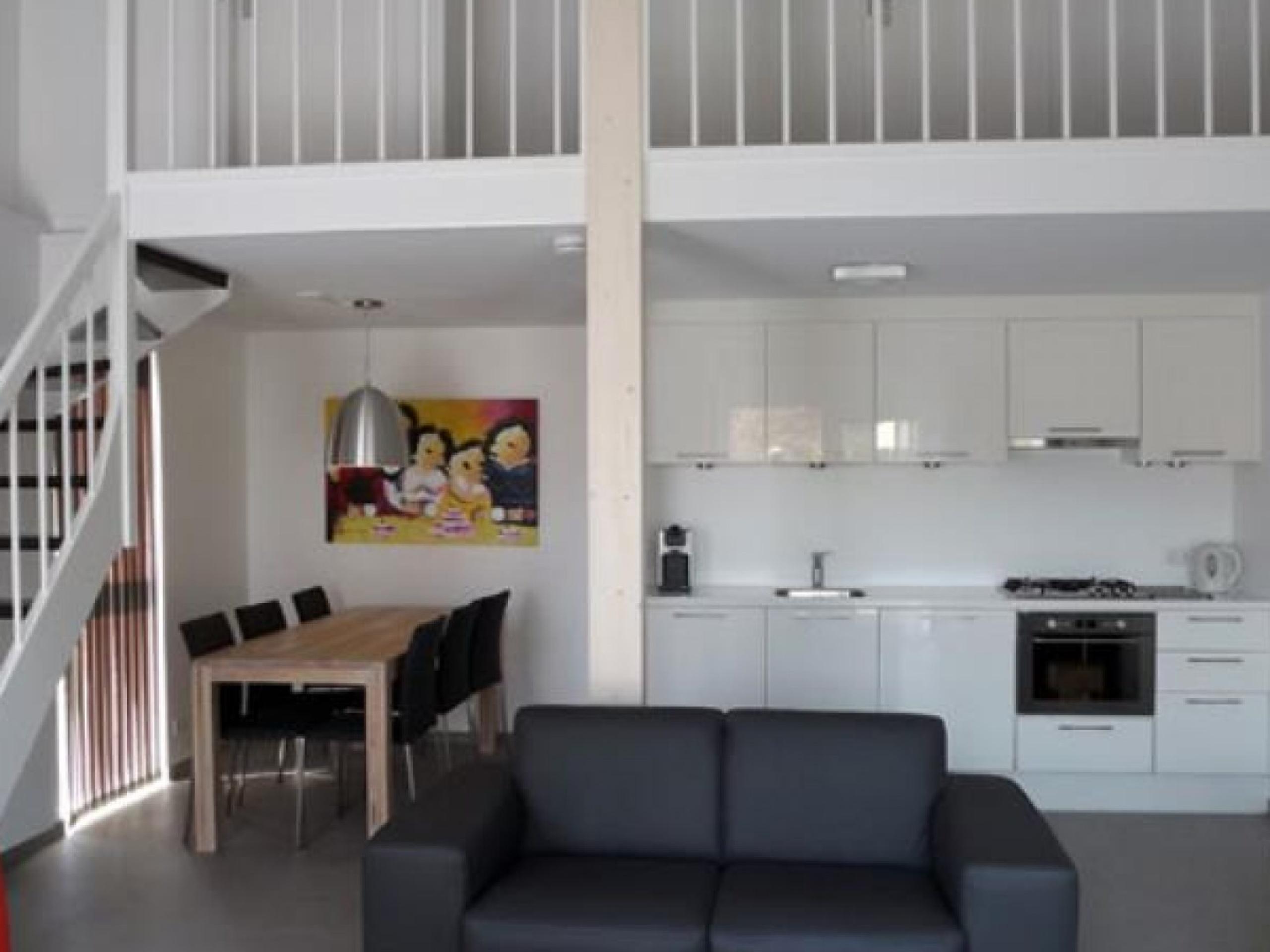 Komfortables Ferienhaus in ruhiger Lage mit Garten im Wald De Dennen