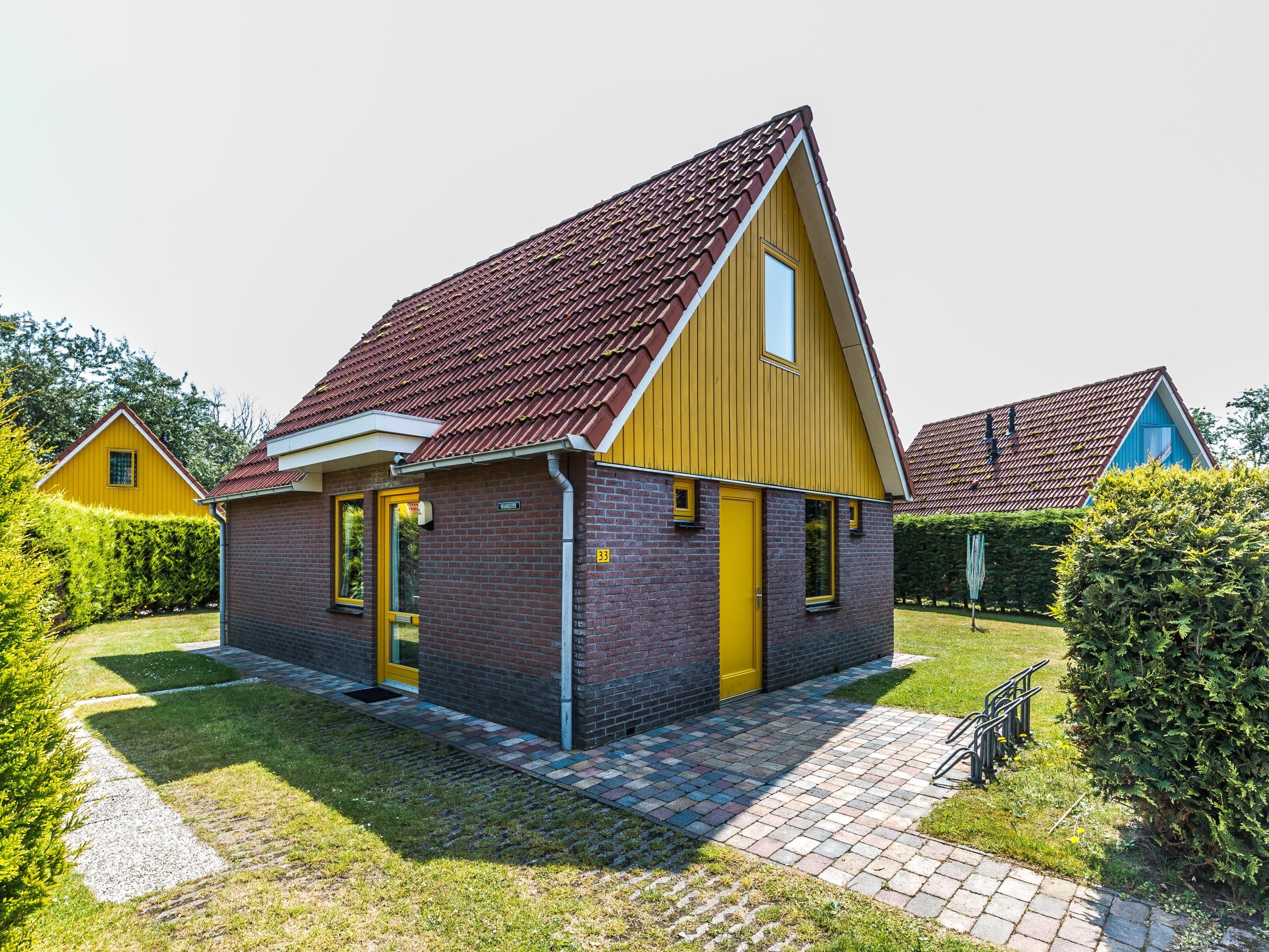 Großzügiges freistehendes Ferienhaus am Wattenmeer