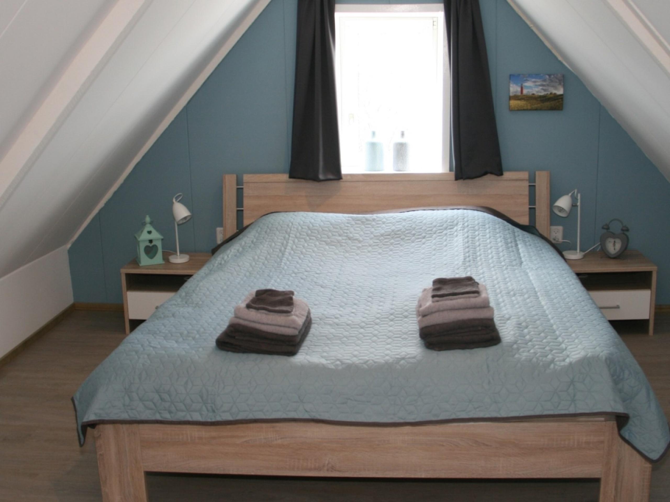 Riante comfortabele B & B met terras landelijk gelegen bij Den Hoorn
