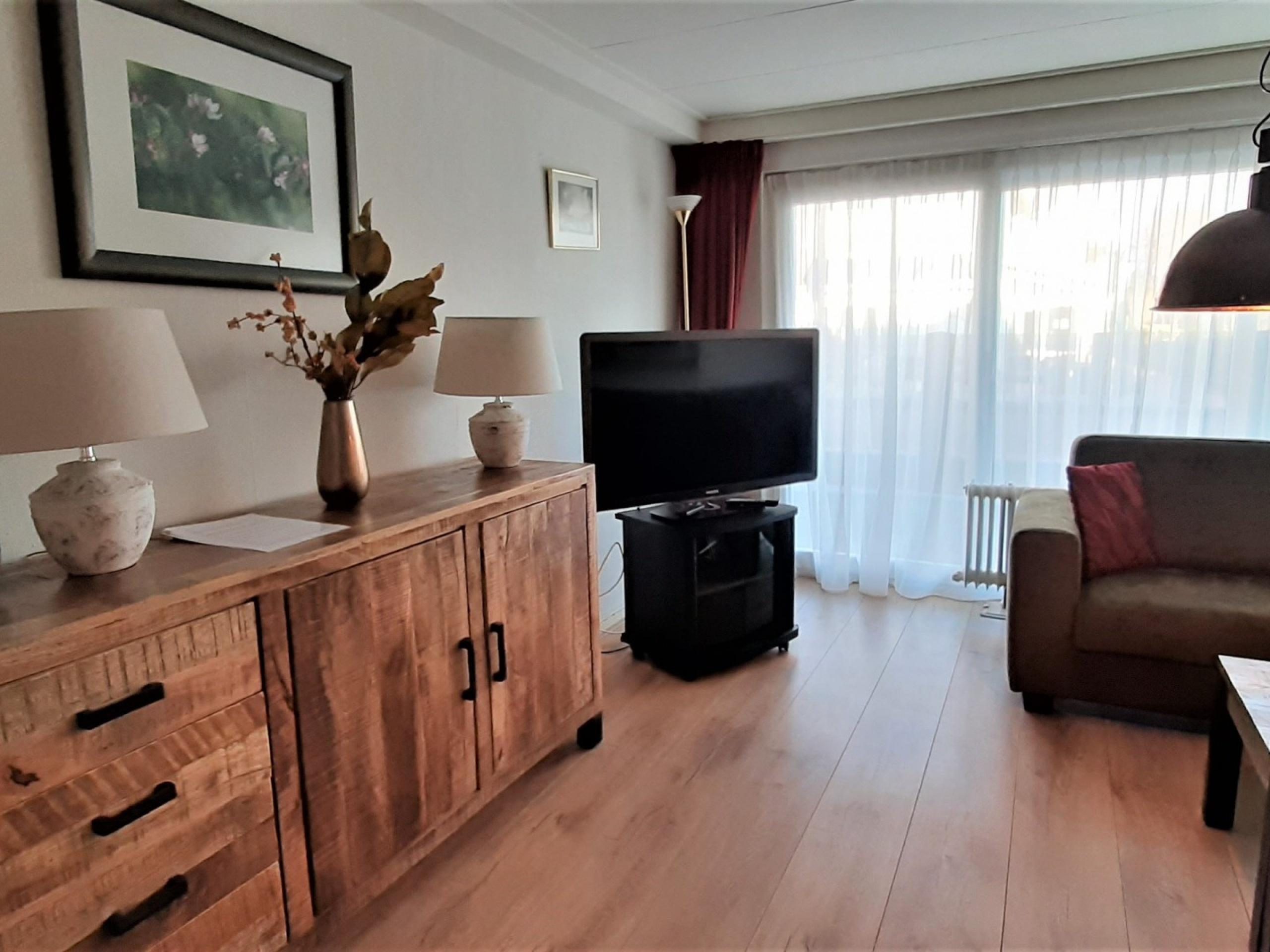 Attractive apartment near the beach in De Koog