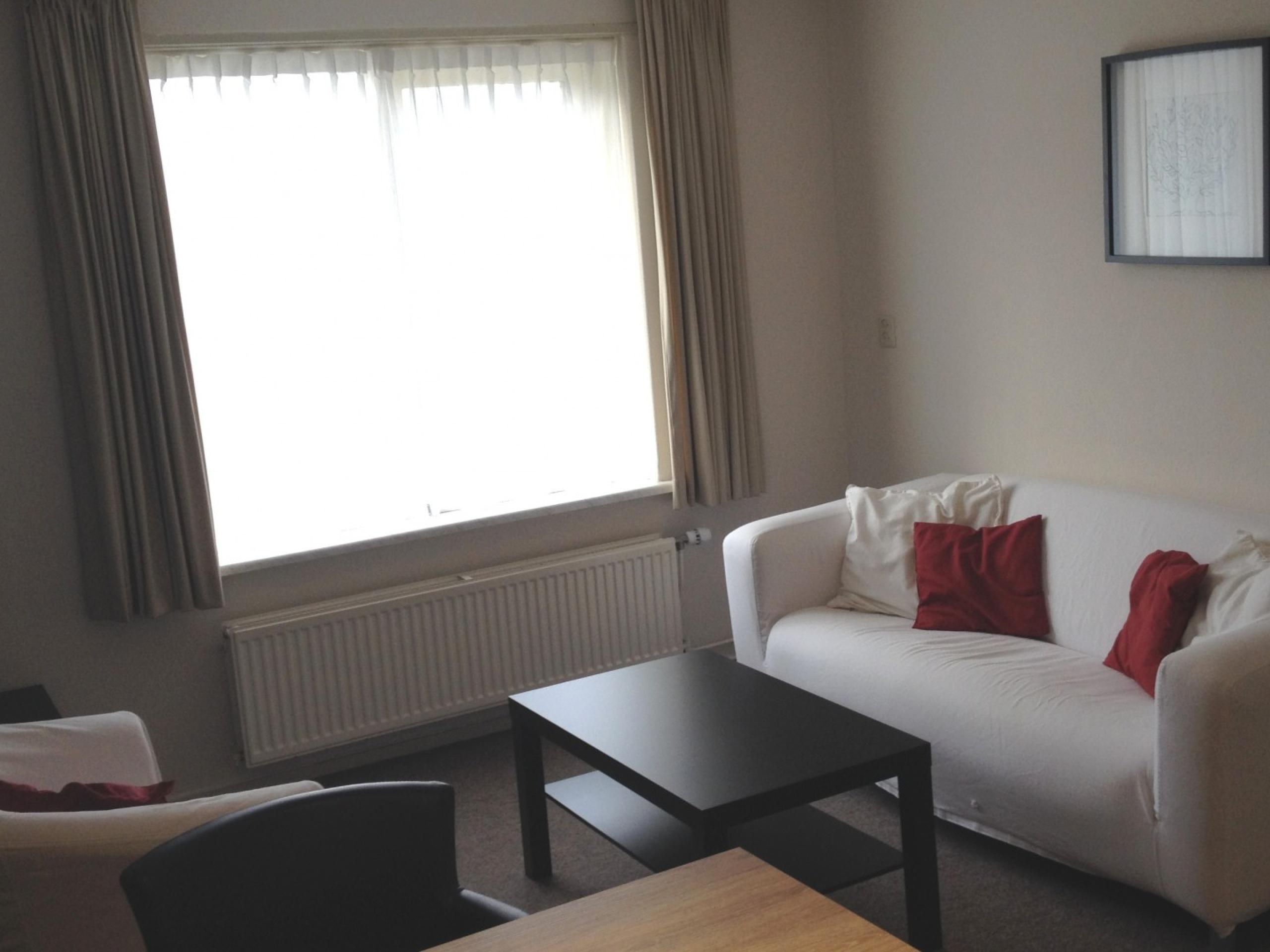 Großzügiges Appartement mit eigenem Eingang bei Zentrum De Koog