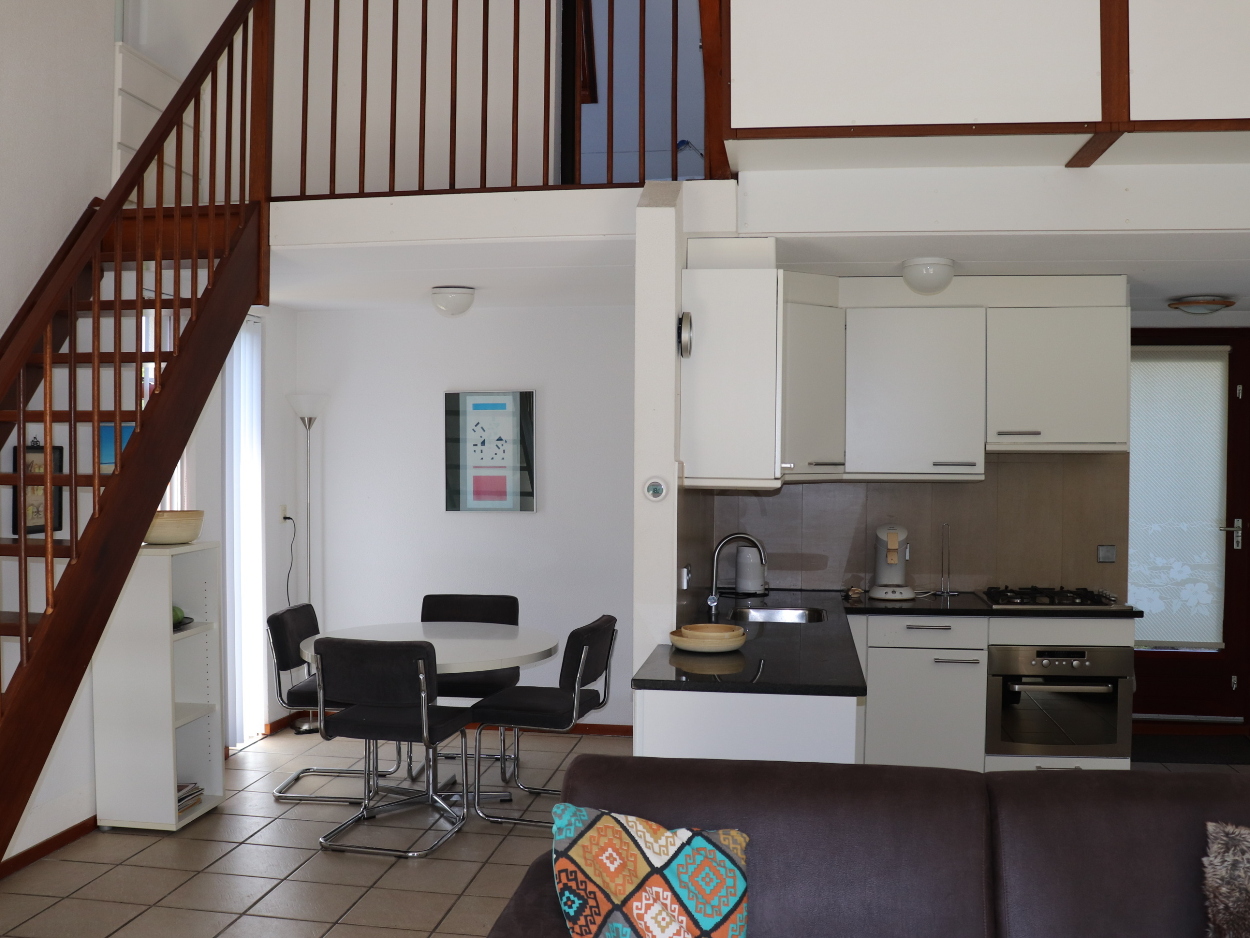 Spacious detached holiday home with great garden in forest De Dennen