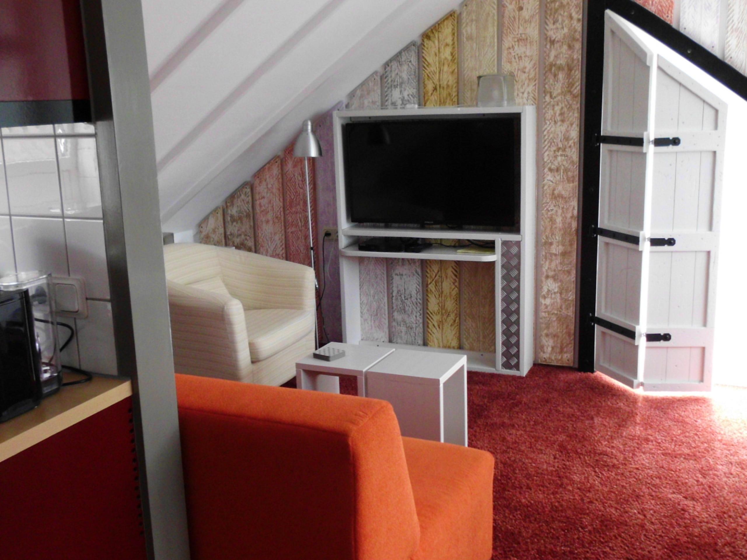 Heerlijk overnachten in comfortabele B & B rustig gelegen in Den Burg
