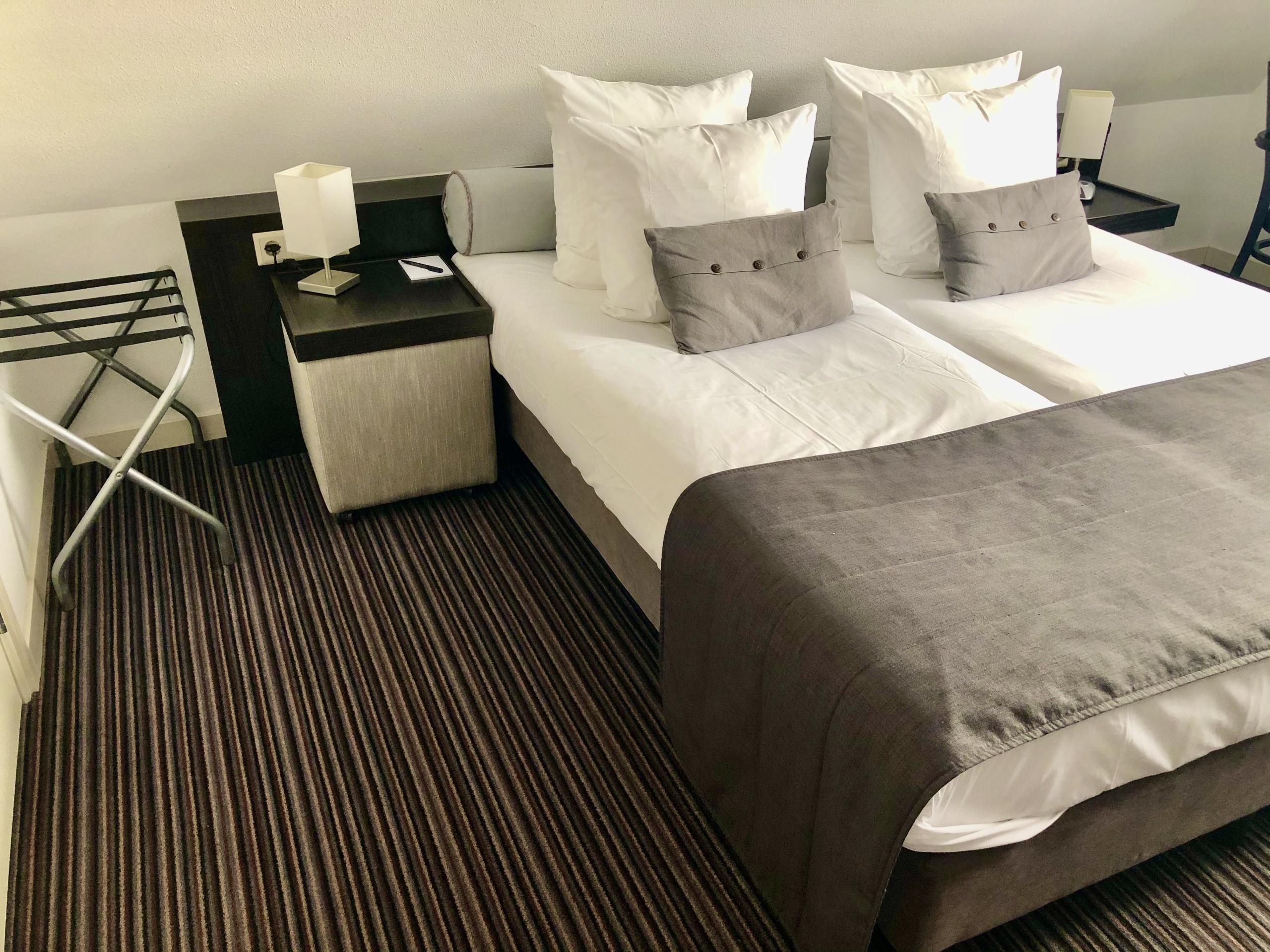 Lekker genieten in comfortabel hotel op loopafstand van zee in De Koog