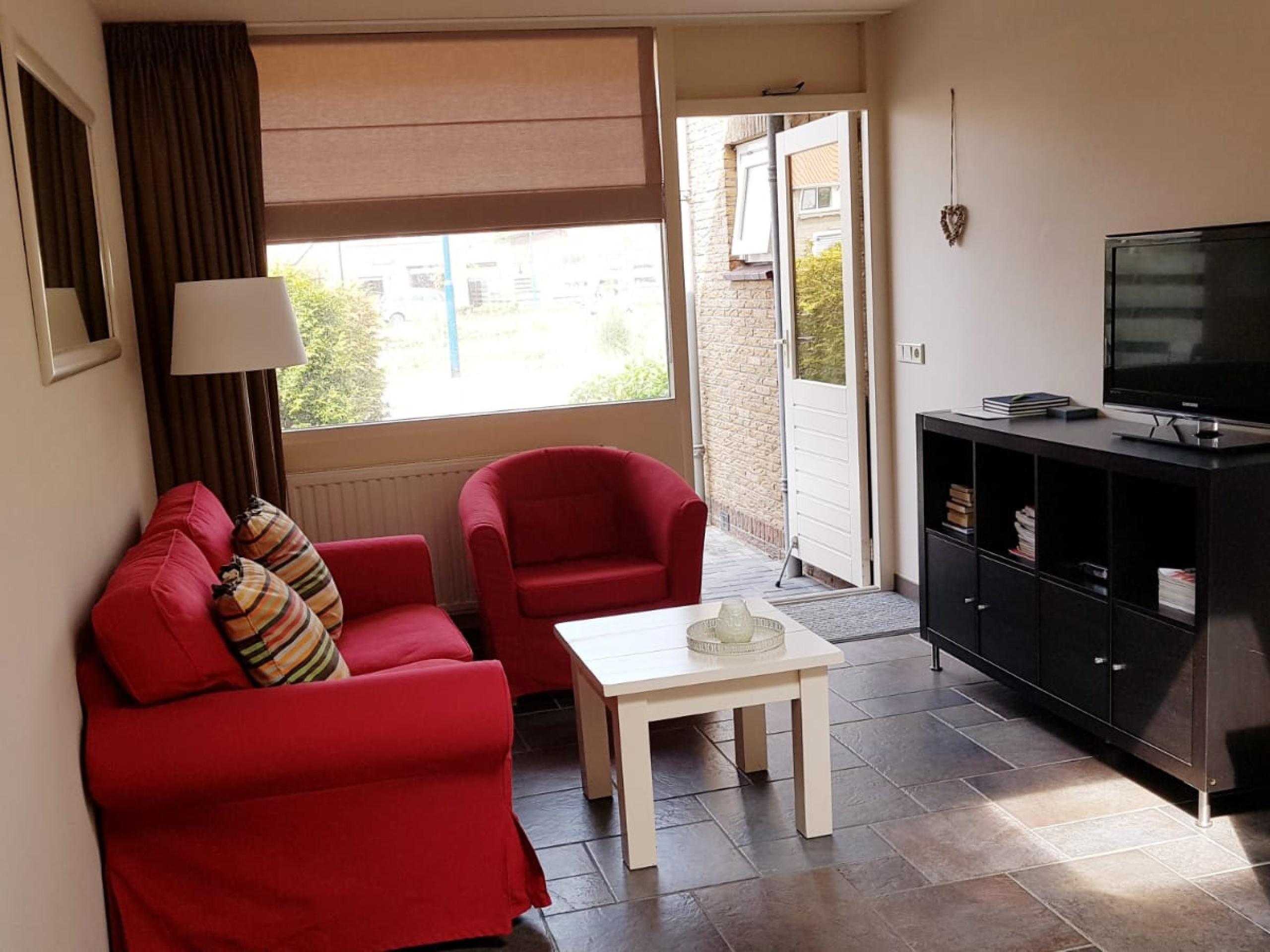 Behagliches Ferienhaus ideal gelegen in Strandnähe in De Koog