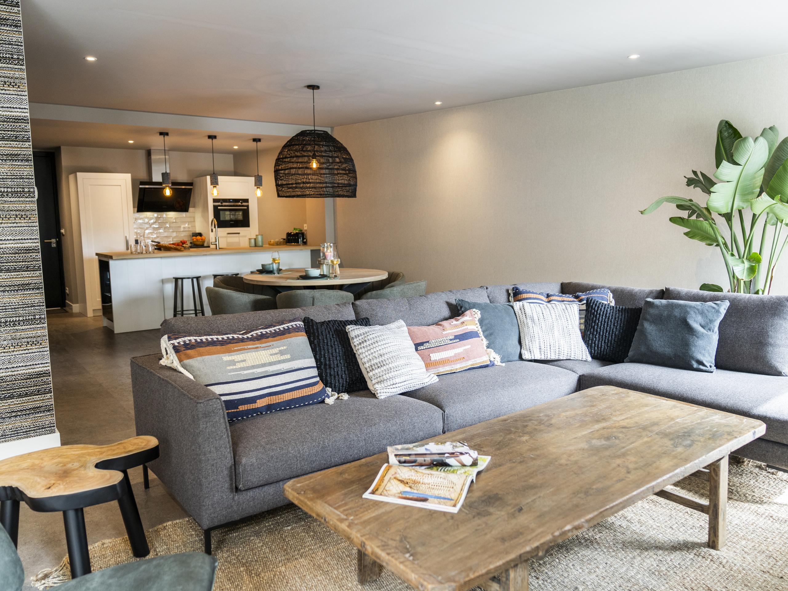 Luxe appartement met hotelservice in het historische hart van Den Burg