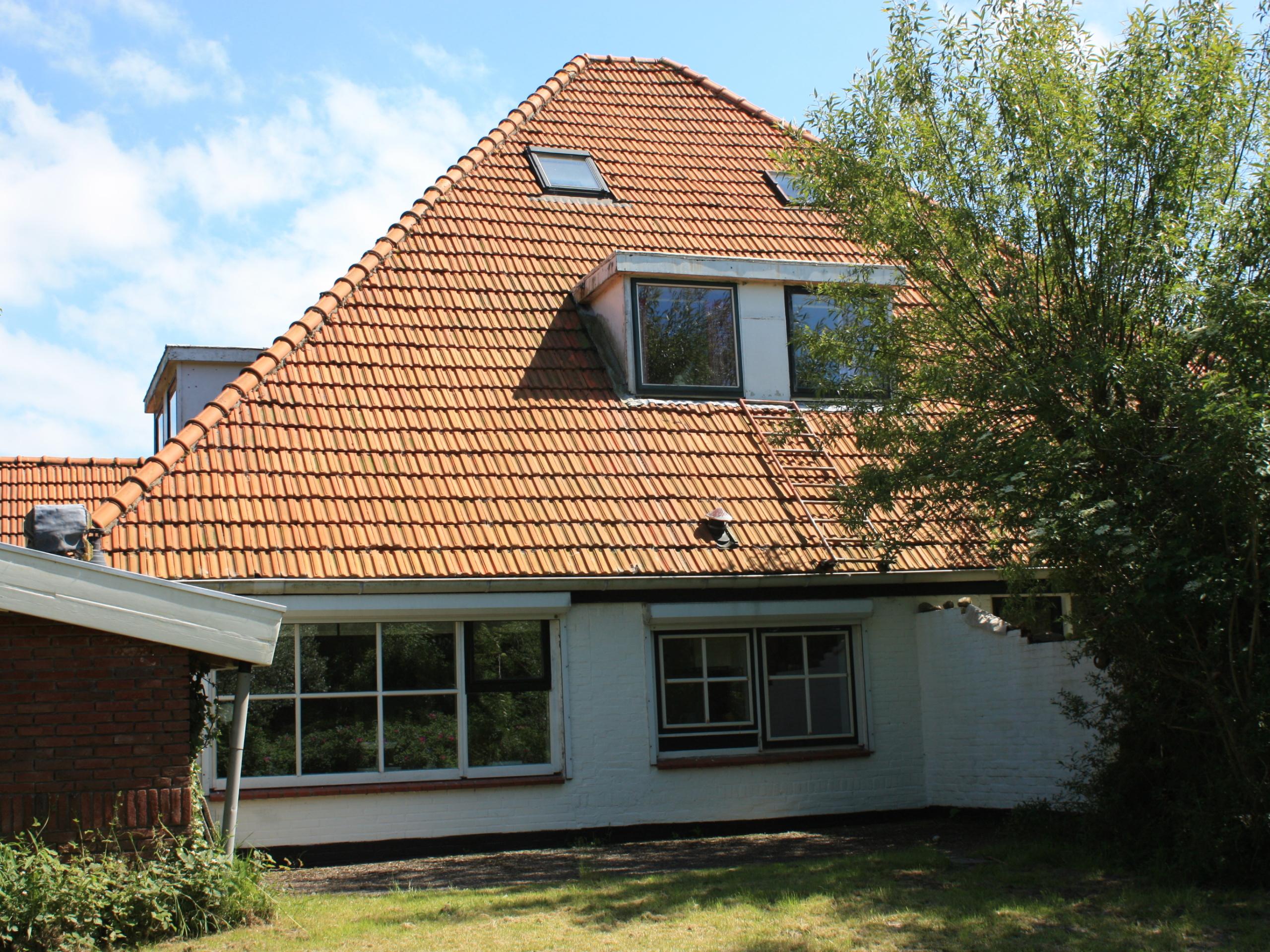 Behagliches Appartement in Bauernhof beim Slufter in Eierland