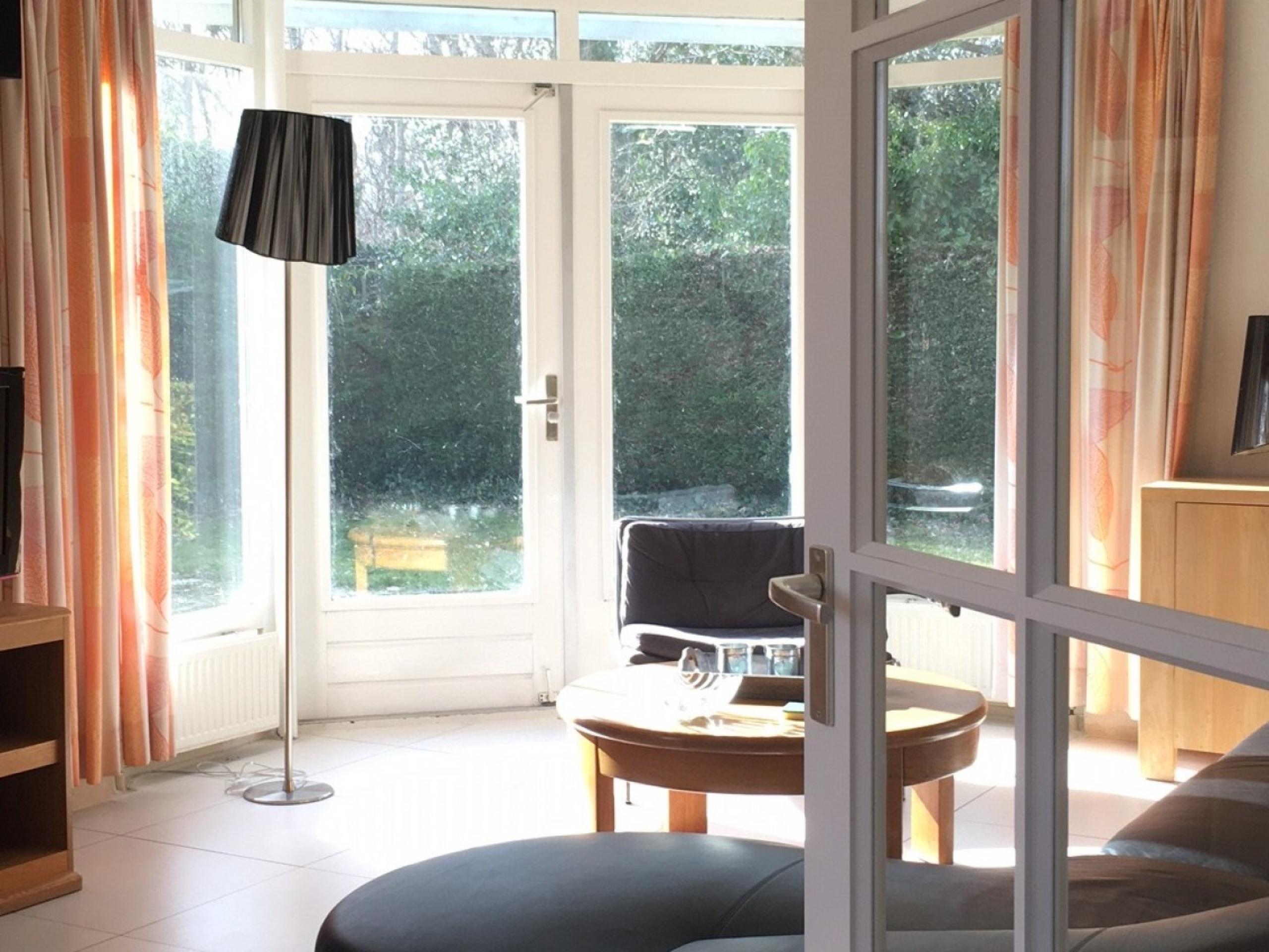 Vakantie vieren in stijl in luxe vakantiehuis aan de rand van De Koog