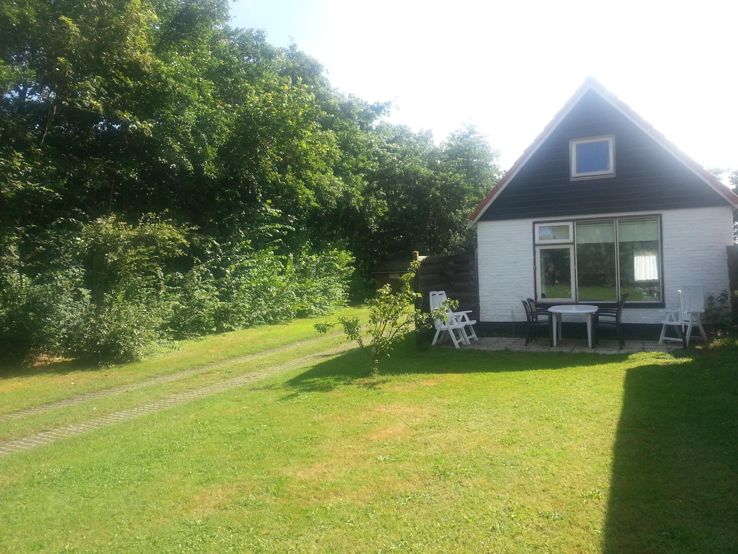 Ländlich und ruhig gelegenes Ferienhaus in De Koog