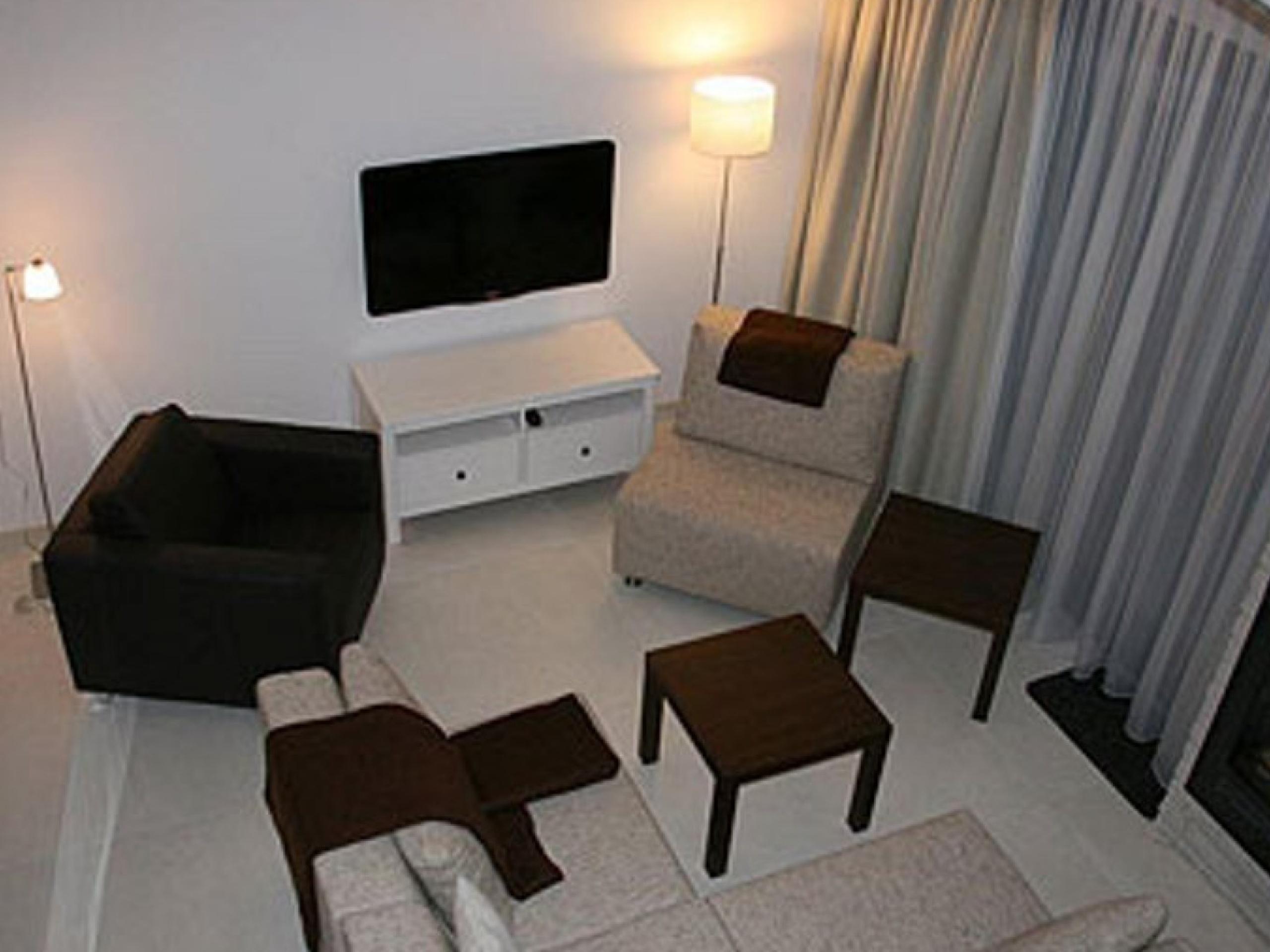 Licht en ruim vakantiehuis met ideale ligging in het Dennenbos