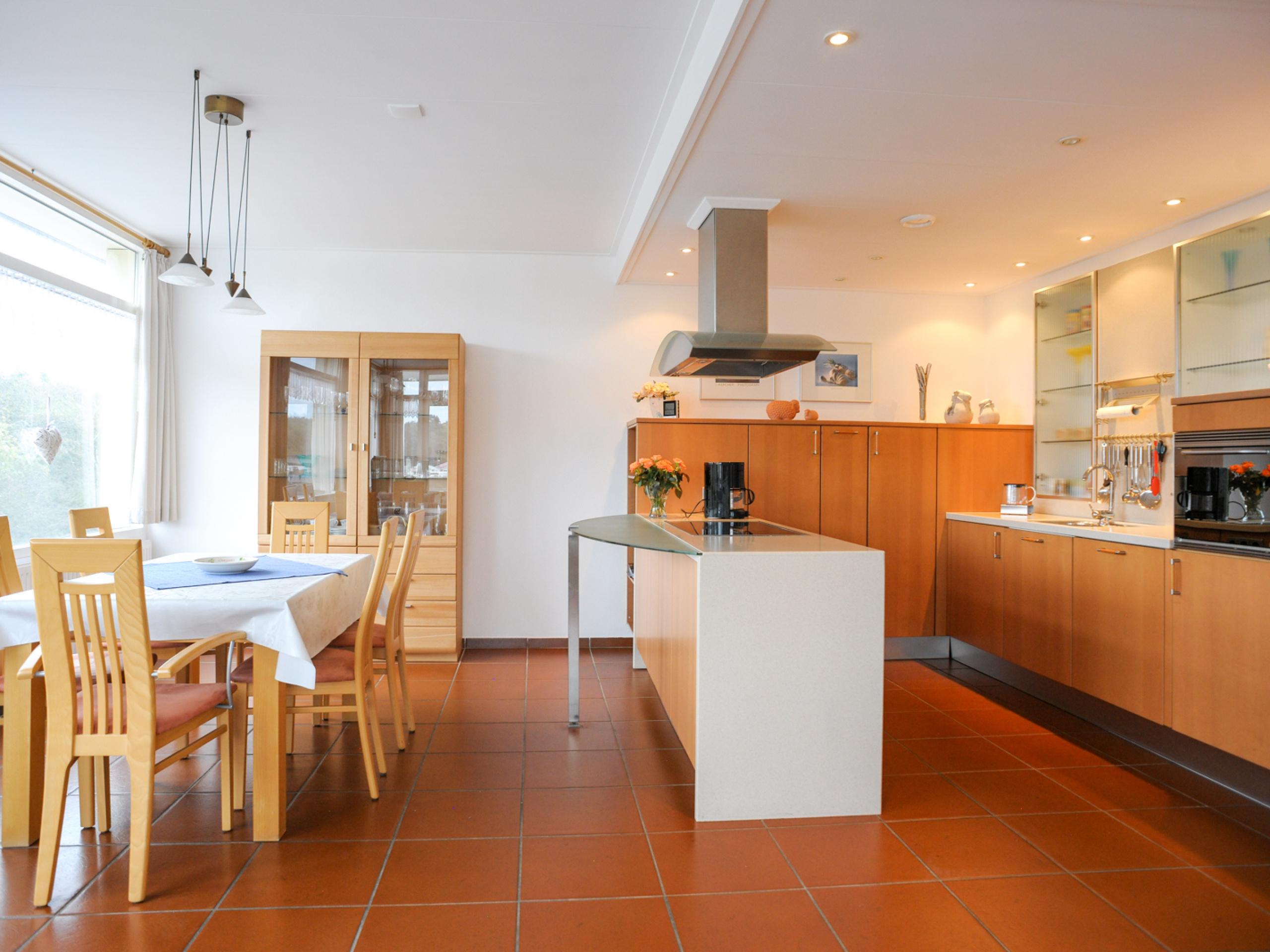 Eine Helle Wohnung zum Wohlfühlen direkt bei De Koog