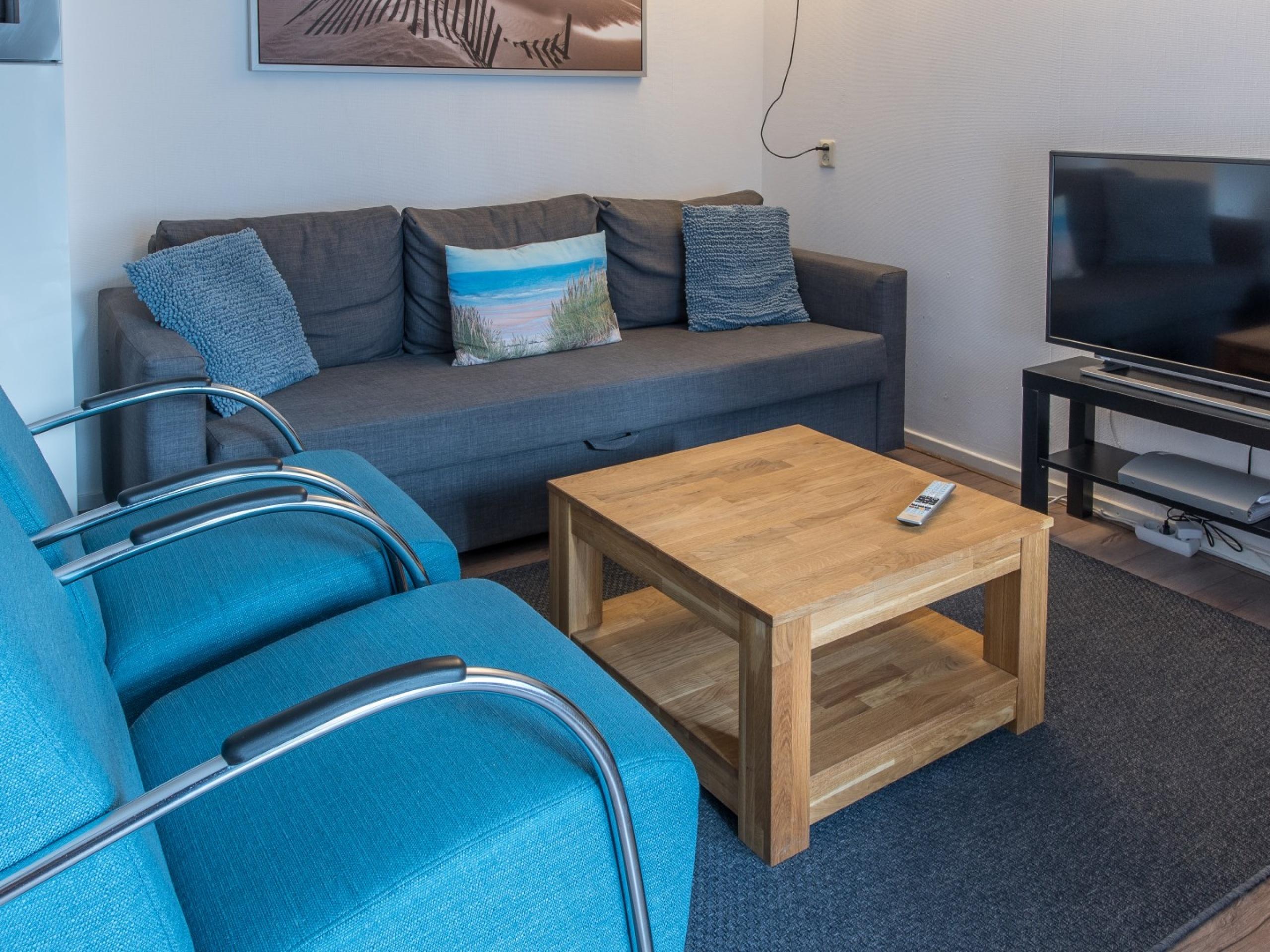 Gemütliches Appartement in idealer Lage am Rand vom Wald De Dennen