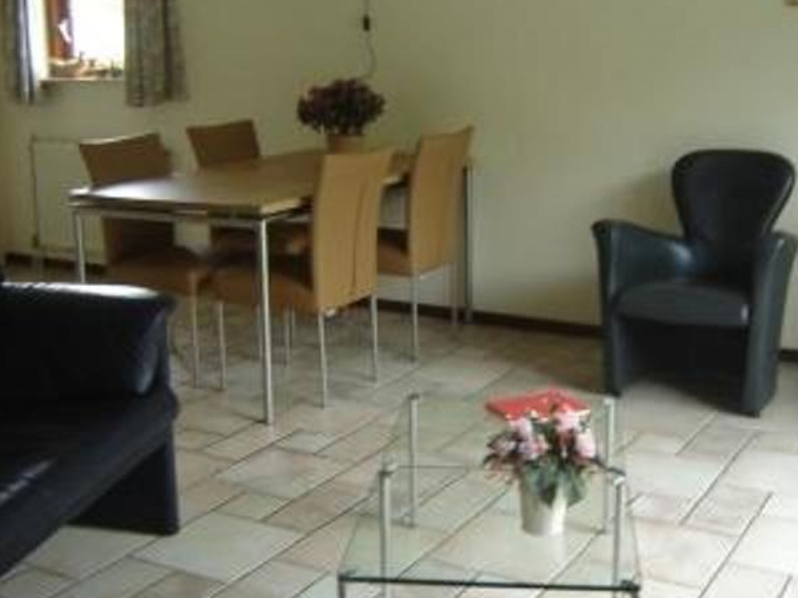 Spacious holiday home with lots of privacy located in the forest