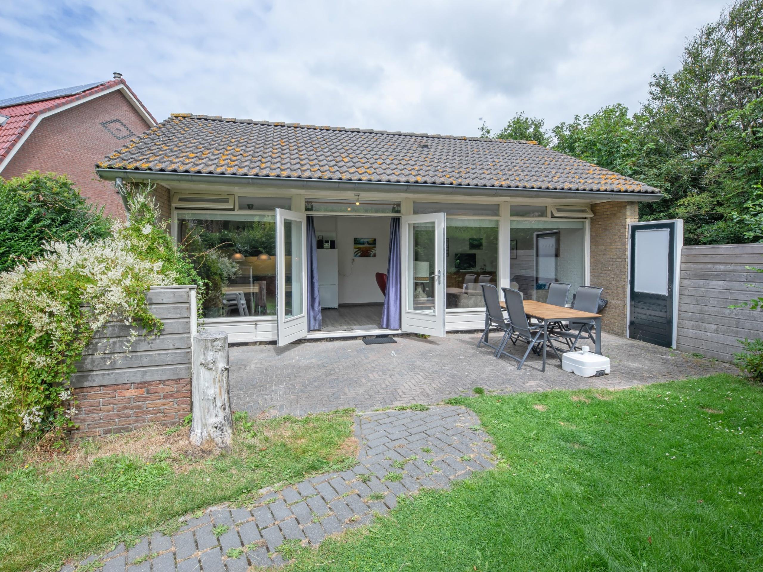 Gemütliches Ferienhaus nahe Nationaalpark und Nordsee