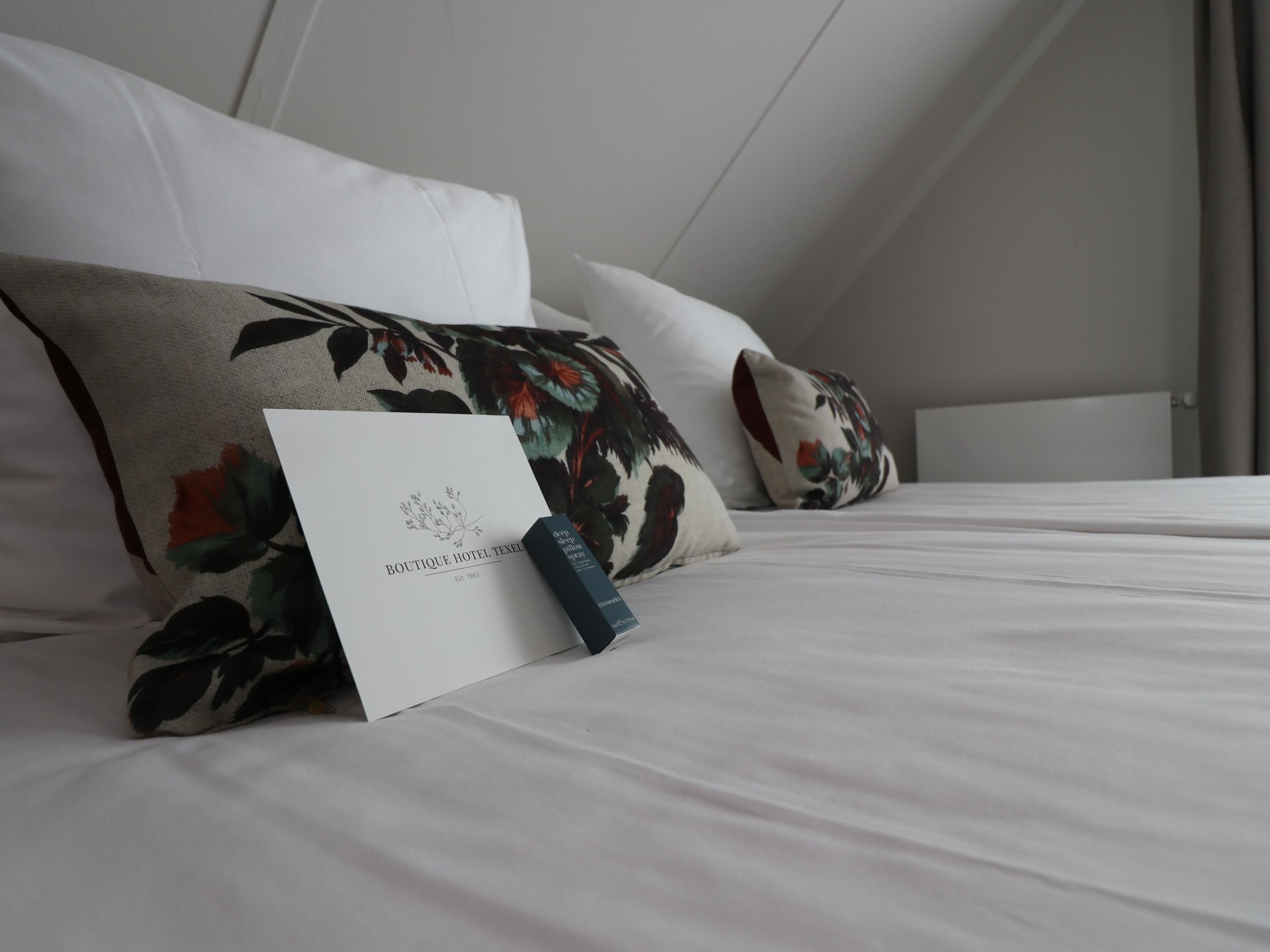 Komfortables Zimmer in zentraler Lage von Texel