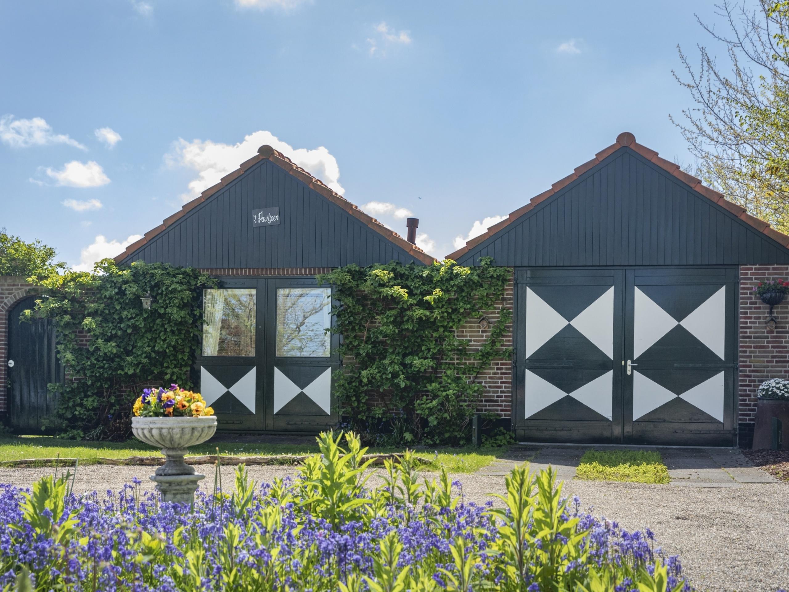 Studio at De Koog with a nice view