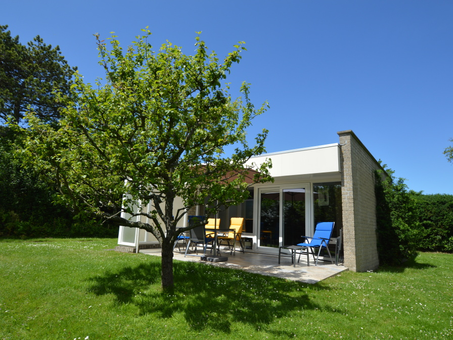 Een comfortabele, rustig gelegen, bungalow op een prachtige locatie